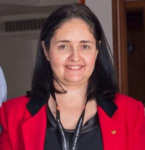Trainer GDPR _ Agile Manuela Tunca
