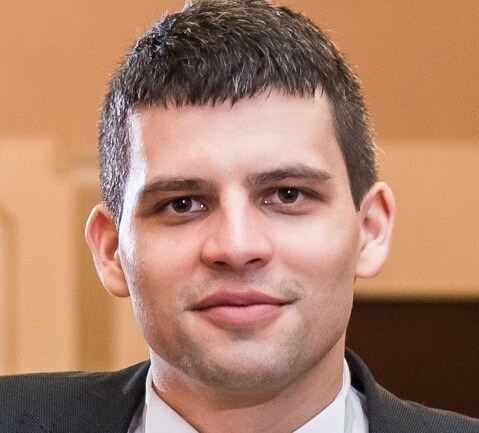 Ionuț Irimia