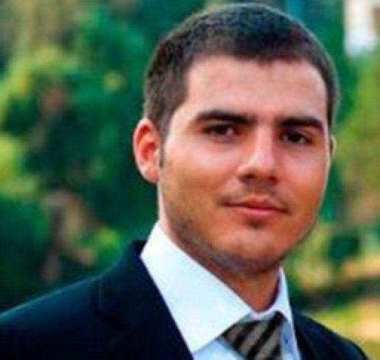 Victor Varza