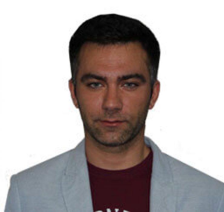 Bogdan Duta