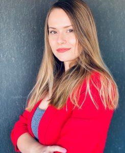 Trainer Microsoft Irina Vatafu