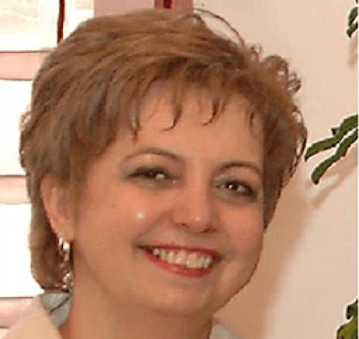 Mariana Iordache