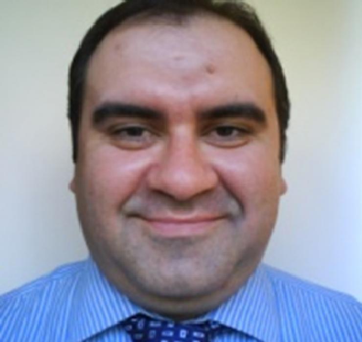 Mihai Marcoci
