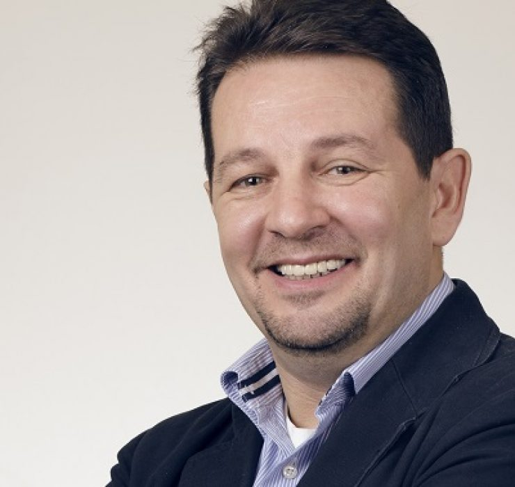 Renaldo Niță